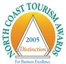Tourism Award 2005